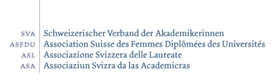Logo Akademikerinnen