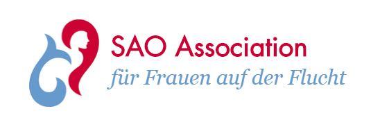 Logo Flucht