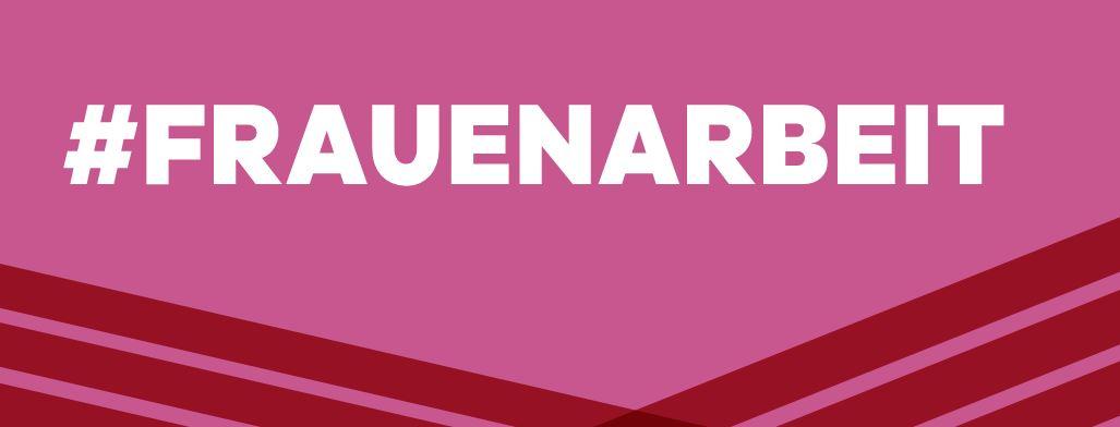 Logo Frauenarbeit