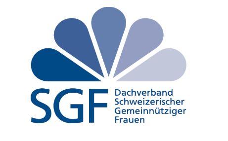 Logo Gemeinnützig