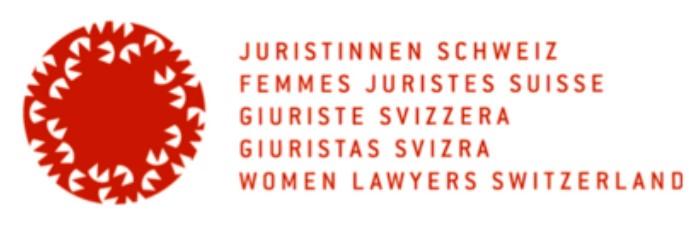 Logo Juristinnen