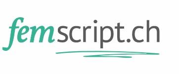 Logo femcript