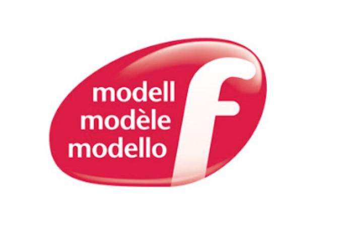 Logo modellf