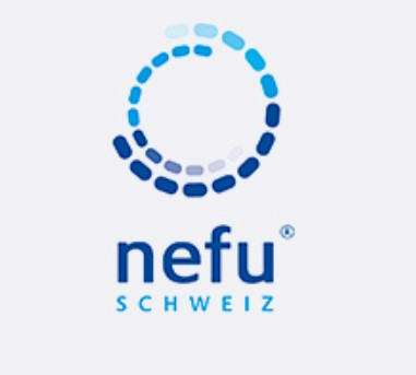 Logo nefu