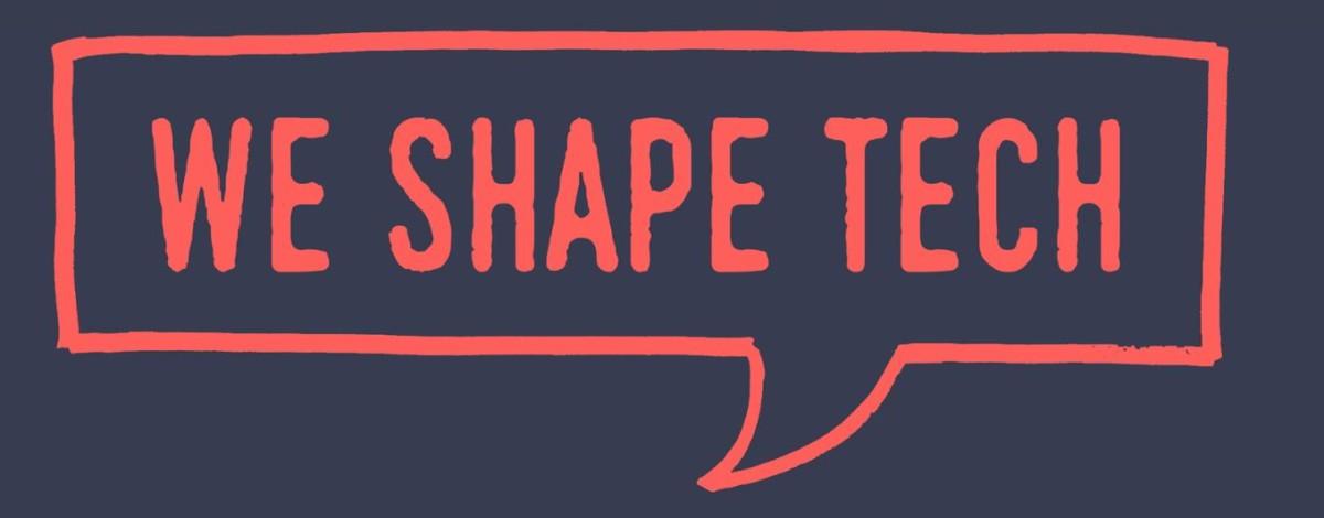 Logo weshap