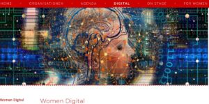 women digital